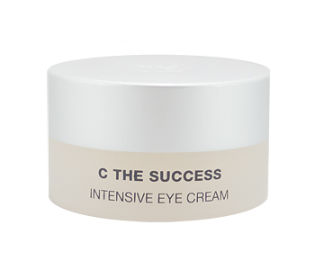 Intensive Eye Cream With Vitamin C