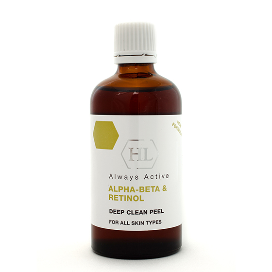 ALPHA-BETA Deep Clean Peel