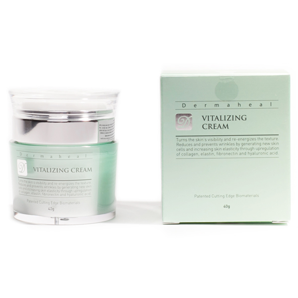 Dermaheal Vitalizing Cream