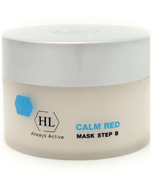 Calming Mask Step B