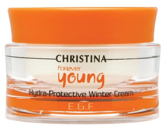 Forever Young Hydra Protective Winter Cream SPF-20