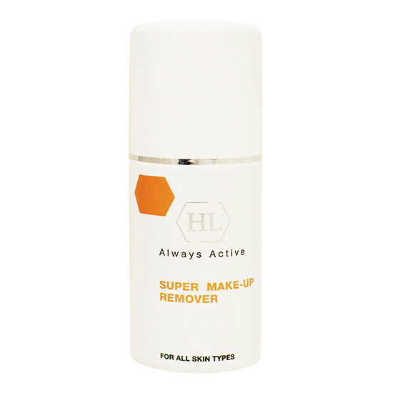 Super make-up remover