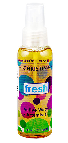 Fresh-Active Artemisia Water