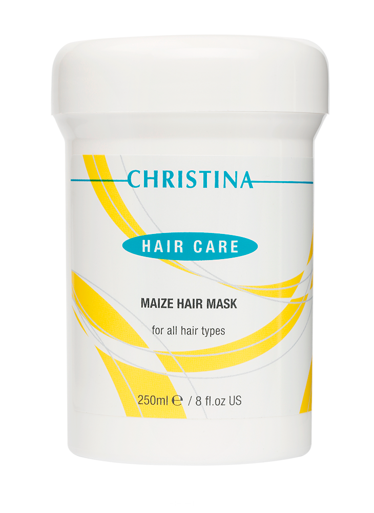 Maize Hair Mask for all hair types 250ml