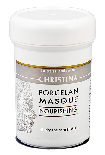 Porcelan Nourishing Porcelan Mask 250ml