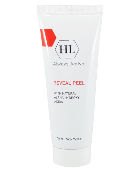 REVEAL PEEL with natural AHA
