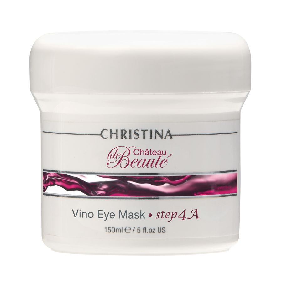 Chateau de Beaute Eye mask